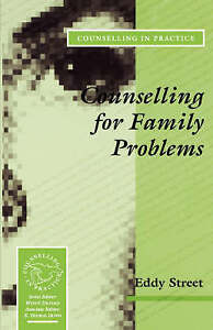 Counselling for Family Problems (Counselling in Practice series)