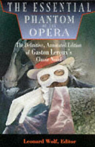 The-Essential-Phantom-of-the-Opera-A-Byron-Preiss-book-Gaston-Leroux-Used-G