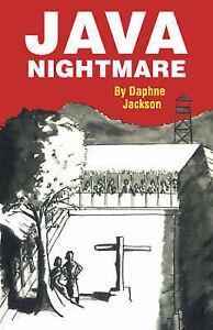 Java-Nightmare-An-Autobiography-Jackson-Daphne-Very-Good-Paperback