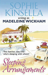 Madeleine-Wickham-Sleeping-Arrangements-Book