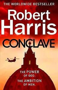 Conclave-By-Harris-Robert-in-Used-but-Good-condition