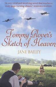 Tommy Glover's Sketch of Heaven, Jane Bailey