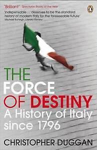 The Force of Destiny, Christopher Duggan