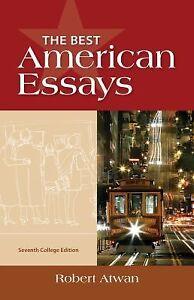 best college essays 2013