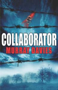 Murray Davies Collaborator Very Good Book