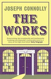 The Works  BOOK NEW