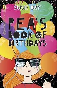 Pea's Book of Birthdays by Susie Day (Paperback, 2016)
