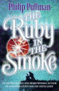 The Ruby in the Smoke (Point), Philip Pullman | Paperback Book | Acceptable | 97