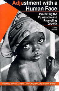 Adjustment with a Human Face: Vol. 1, Protecting the Vulnerable and Promoting Gr