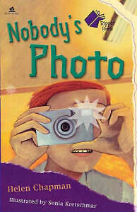Nobody-039-s-Photo-by-Helen-Chapman-Paperback-NEW