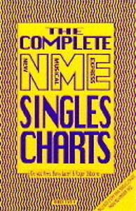 Complete NME Singles Charts, Dafydd Rees, Roger Osborne, Good Book
