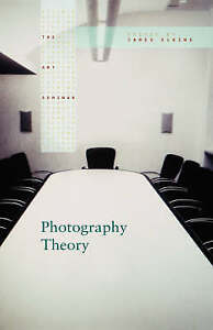 NEW Photography Theory (The Art Seminar)