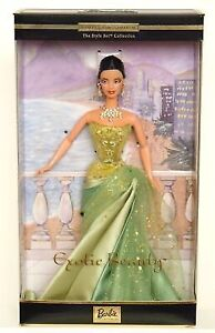 RARE~EXOTIC BEAUTY Style Set TREASURE HUNT Barbie St. John's Newfoundland image 2