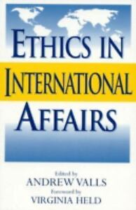 Ethics-in-International-Affairs-Theories-and-Cases-2000-Paperback