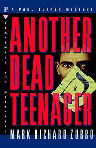 NEW Another Dead Teenager: A Paul Turner Mystery (Paul Turner Mysteries)