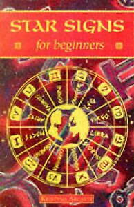 Star Signs for Beginners Beginner039s GuideExLibrary - Dunfermline, United Kingdom - Returns accepted Most purchases from business sellers are protected by the Consumer Contract Regulations 2013 which give you the right to cancel the purchase within 14 days after the day you receive the item. Find out more ab - Dunfermline, United Kingdom