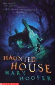 Hooper, Mary, Haunted House (Mary Hooper's Haunted), Very Good Book