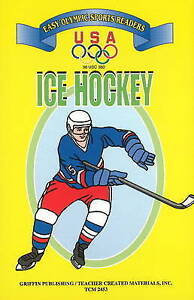 Ice Hockey, United States Olympic Committee