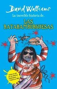 La-Increible-Historia-de-Las-Ratahamburguesas-2014-Paperback