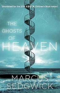 The Ghosts of Heaven Shortlisted for the Cilip Carnegie Medal 2016 by Marcus - <span itemprop=availableAtOrFrom>Bourne, United Kingdom</span> - Items must be returned in new condition, still sealed where applicable. Full policy detailed on www.examots.co.uk Most purchases from business sellers are protected by the Consumer Contrac - Bourne, United Kingdom