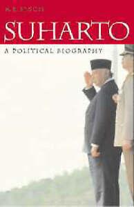 Suharto-A-Political-Biography-by-R-E-Elson-Hardback-2001