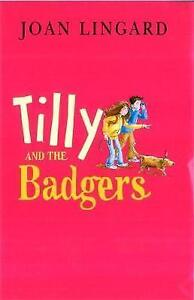 Tilly-and-the-Badgers-by-Joan-Lingard-Paperback-2006