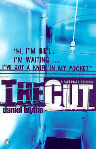 The Cut, Blythe, Daniel, Very Good Book