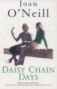 Daisy Chain Days, O'neill, Joan, New Book