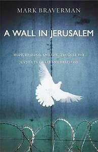 A Wall in Jerusalem by Mark L. Braverman (Paperback, 2013)