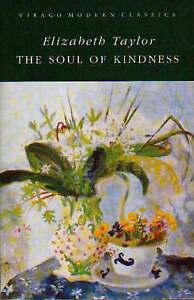 Acceptable, The Soul Of Kindness (Virago Modern Classics), Taylor, Elizabeth, Bo