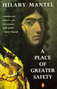 A-Place-of-Greater-Safety-Hilary-Mantel-Used-Good-Book