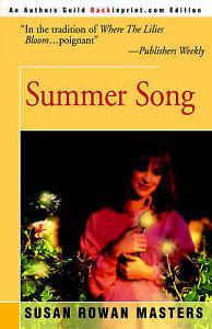 Summer Song, Susan Rowan Masters