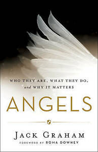 Angels, Dr Jack Graham