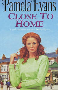 CLOSE TO HOME BY PAMELA EVANS (PAPERBACK)