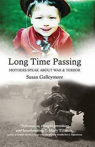 Galleymore-Long Time Passing  BOOK NEW