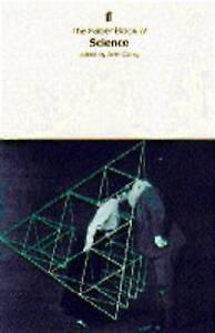 The Faber Book of Science,Corrin, Sara,Good Book mon0000101290