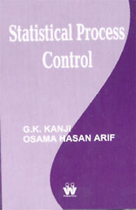 Statistical Process Control-ExLibrary