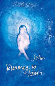 VG Running to Learn by Julia Paperback