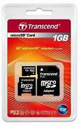 1GB Mini SD Card