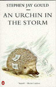 An Urchin in the Storm (Penguin science),Gould, Stephen Jay,Good Book mon0000100