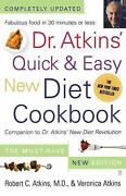 Atkins Cookbook