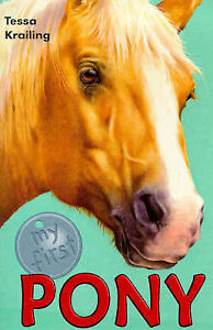 My First Pony,ACCEPTABLE Book