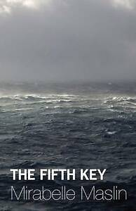 """""""VERY GOOD"""" The Fifth Key, Maslin, Mirabelle, Book"""