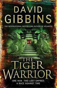 The-Tiger-Warrior-by-David-Gibbins-Paperback-2009