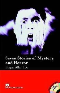 Seven-Stories-of-Mysteries-and-Horror-With-Audio-CD-by-Edgar-Allan-Poe