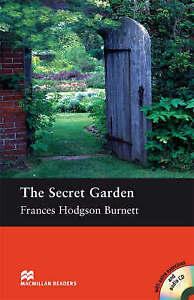The Secret Garden Pack: Pre-intermediate Level, Frances Hodgson Burnett