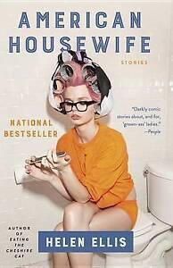 American Housewife by Ellis, Helen -Paperback