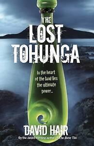 Lost Tohunga, The ' David Hair