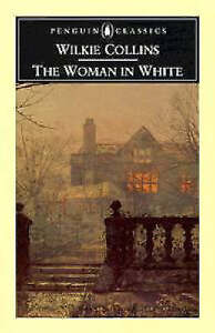 The Woman in White (English Library), Collins, Wilkie, Good Book