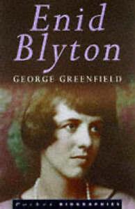Enid Blyton (Sutton Pocket Biographies)-ExLibrary